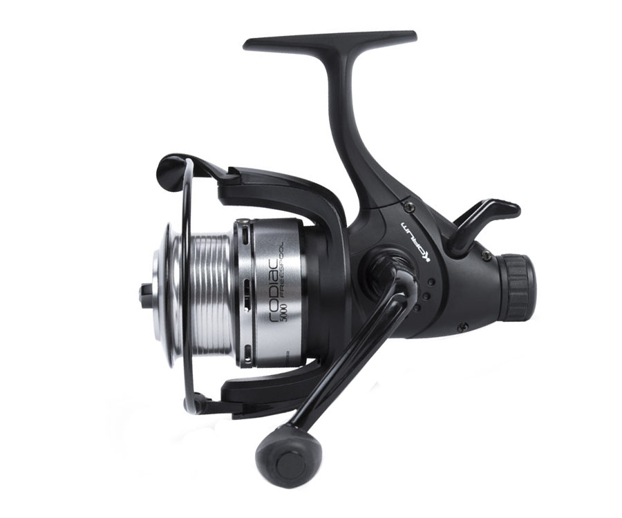 Катушка Korum Rodiac Freespool Reel 5000 (арт.3838KREEL3_5000)