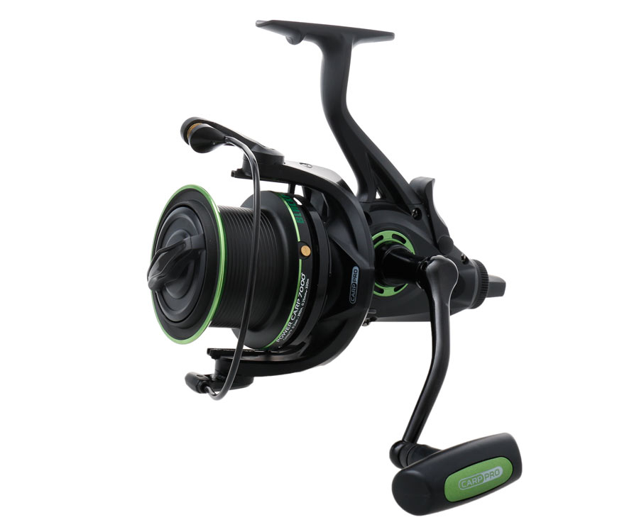 Катушка Carp Pro Blackpool Power Carp 7000/ Feeder 6500 (арт.3838BPFC70_65)