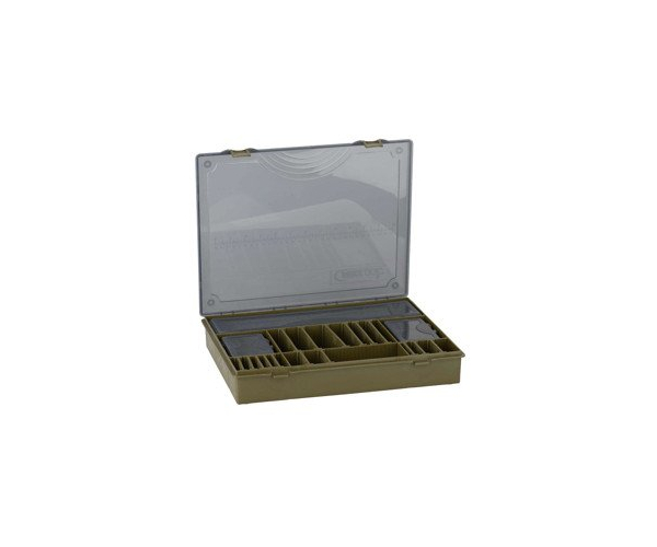 Коробка Prologic Tackle Organizer XL 1+6 BoxSystem (36.5x29x6cm) (арт.123418460901)