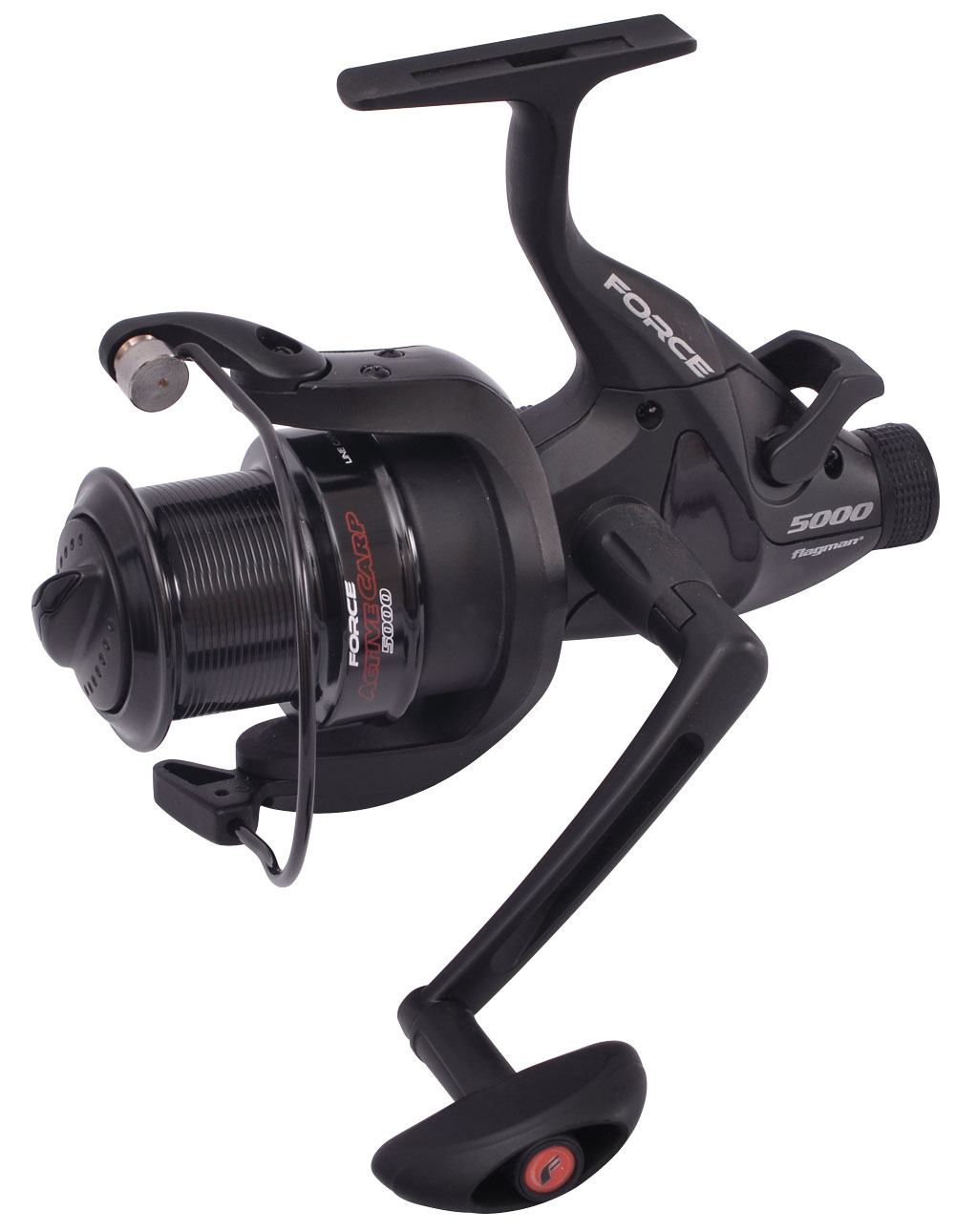Катушка Flagman Force Active Carp 6000 (арт.3838FACR6000)
